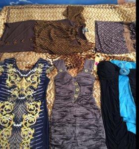 мужская,женская и детская одежда