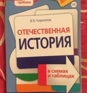 Учебник для подготовки по истории