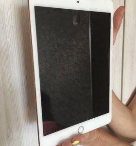 Apple iPad mini 4 64Gb Wi-Fi + Cellular, золото
