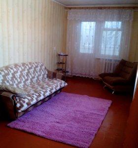 Квартира, 1 комната, 36.1 м²