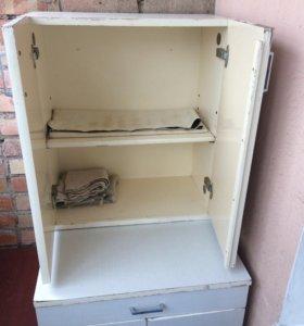 Продам шкаф от кухонного гарнитура