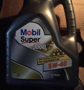 Mobil 3000 5w40