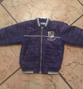 Куртка легкая р.92
