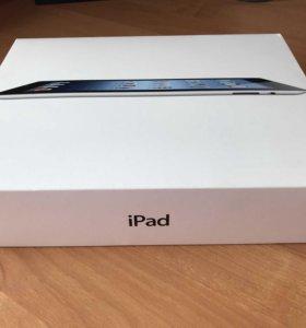 iPad 3 Wi-Fi 16GB Black