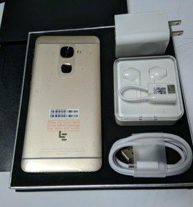 Новый LeEco Le S3 x522 3\32Gb; 16МП SnapDragon 652