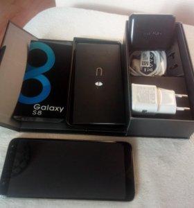 Самсунг Galaxy s 8