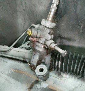 Рулевая рейка мазда 6 GG под ремонт