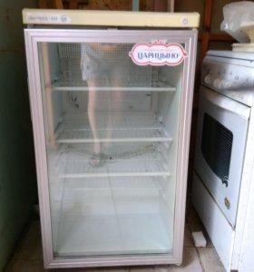 Холодильник-ветрину недорого