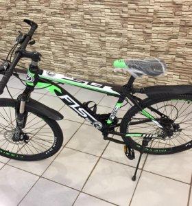 Велосипед (новый) 26''