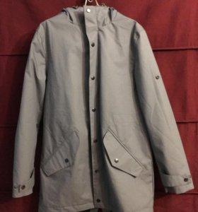 Stone Island куртка (торг)
