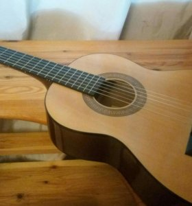 Гитара Hohner HC-03 с чехлом