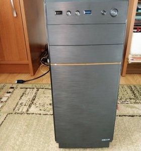Системный блок i5-7400
