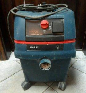 Пылесос BOSH GAS-25