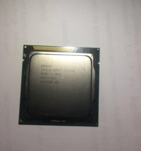 Процессор Intel i3-2100