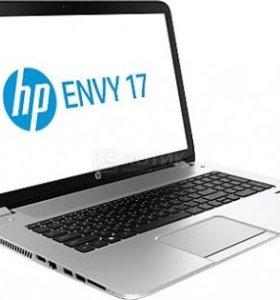 Игровой ноутбук HP Envy 17-j022sr