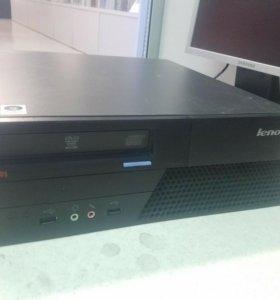 Системный блок Lenovo ThinkCentre M58p