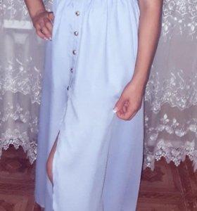 Платье . Новое .