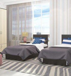 Спальный гарнитур Ронда 2