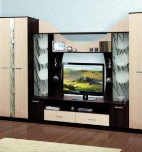 Услуги по сборке мебели любого вида