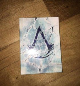 Assassin's creed:Rogue подарочное издание