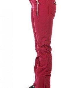 Новые сноубордические штаны от Roxy