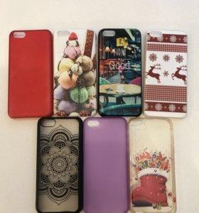 Чехол IPhone 5с