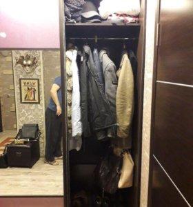 Прихожая (гардероб, обувница)