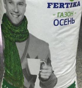 Фертика Газон Осень 10кг