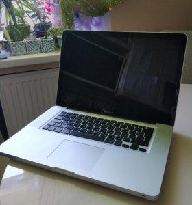 Ноутбук MacBook pro 6.2