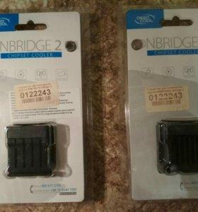Кулер для чипсета DeepCool NBridge 2
