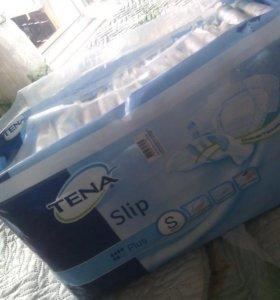 Памперсы TENA