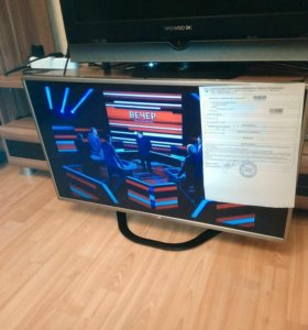 Ремонт Телевизоров любой сложности.