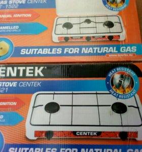 Газавая плита , и обогреватели газ ,и эле