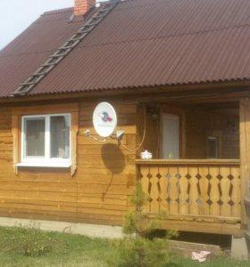 Дом, 172 м²