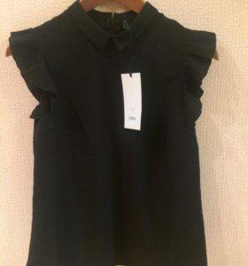 Новая блузка befree