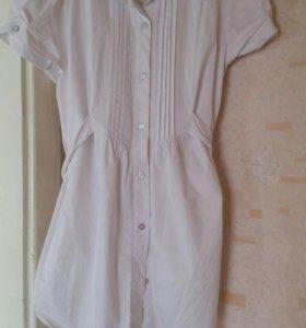 Блузка для беременных 50 р.