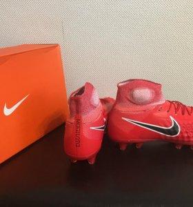 Бутсы Nike новые проф.