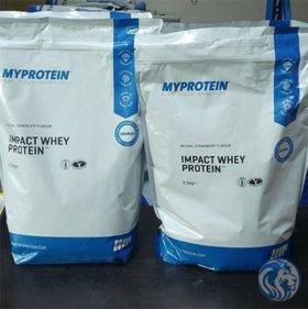 Протеин (Англия) (MyProtein)