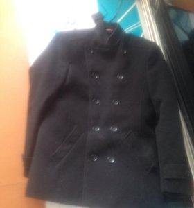 Пальто, торг