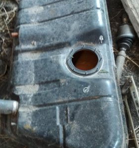 Бак 2114 инжектор