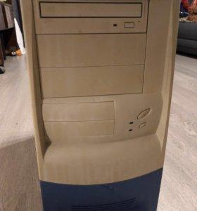 Настольный компьютер Intel Pentium 4
