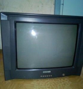 Телевизор SITRONICS