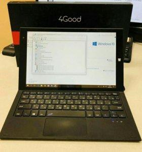 Планшетный компьютер Windows 4good T101i WiFi