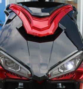 Новинка 2018 года скутер matador EVO
