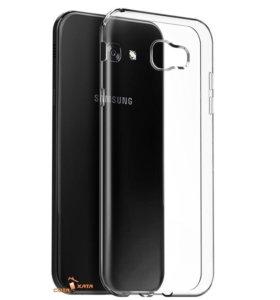 Чехол на Samsung Galaxy A7 (2017)