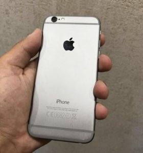 Продам IPhone 6 32gb