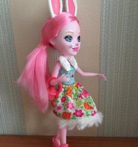 Кукла кролик Бри