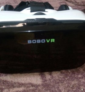 VR BOX boboVR