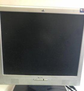 Рабочий монитор HP 1730
