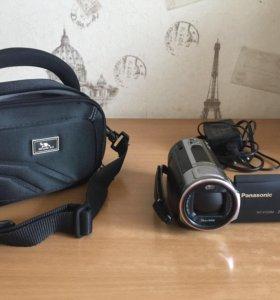 Видеокамера PANASONIC HC-V720M